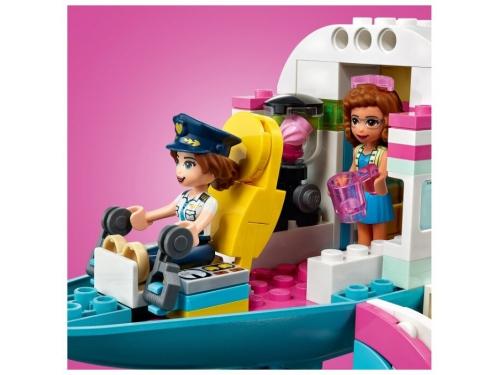 Конструктор LEGO Friends Самолёт в Хартлейк Сити 41429, вид 10