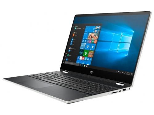 Ноутбук HP Pavilion x360 115-dq1005ur , вид 3