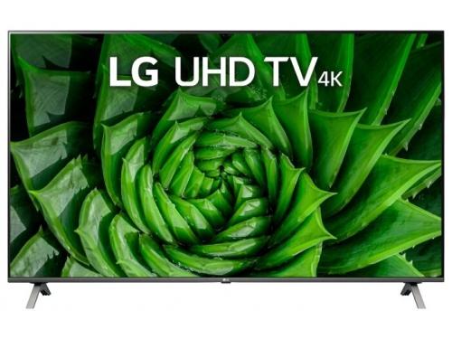 телевизор LG 65UN80006LA, вид 1