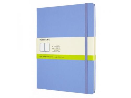 Блокнот Moleskine Classic QP092B42, голубой, вид 1