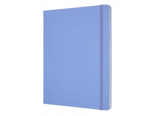 Блокнот Moleskine Classic QP092B42, голубой, вид 2