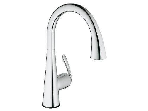 ��������� Grohe Zedra Touch, ��� �����, ���������, ����, ��� 1