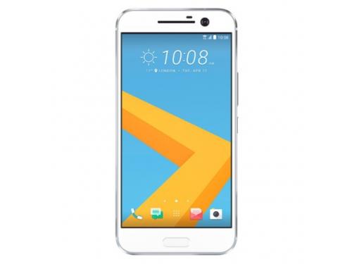 Смартфон HTC 10 Lifestyle, серебристый, вид 1
