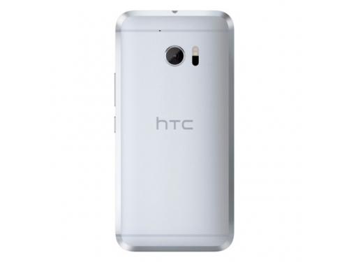 Смартфон HTC 10 Lifestyle, серебристый, вид 2