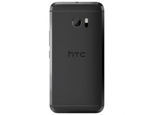 Смартфон HTC 10 Lifestyle, серый, вид 3