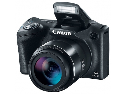 �������� ����������� Canon PowerShot SX420 IS, ������, ��� 2