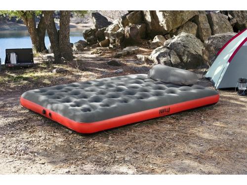 Матрац надувной (надувная мебель) Bestway 67703 BW Roll & Relax, вид 3