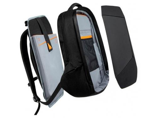 Сумка для ноутбука Xiaomi Mi Geek Backpack (ZJB4127CN), вид 3