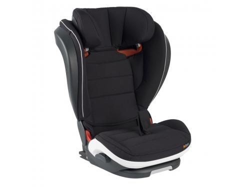 Автокресло детское BeSafe iZi Flex Fix i-Size группы 2-3 (15-36 кг) Fresh Black Cab 518064, вид 1