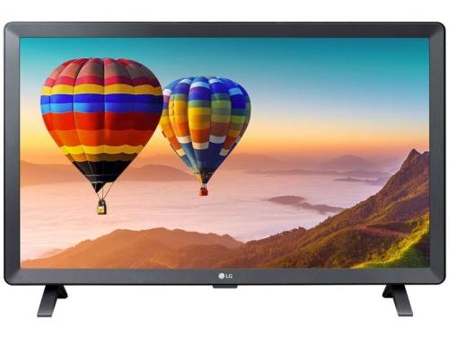 Телевизор LG 24TN520S-PZ черный, вид 1