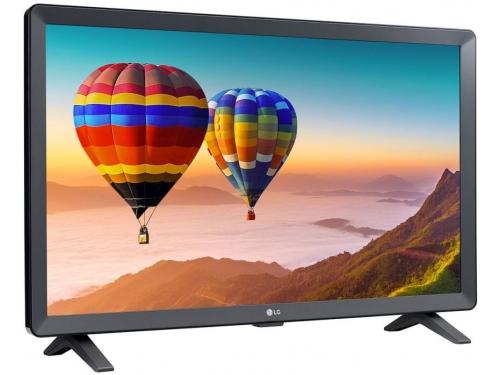 Телевизор LG 24TN520S-PZ черный, вид 2