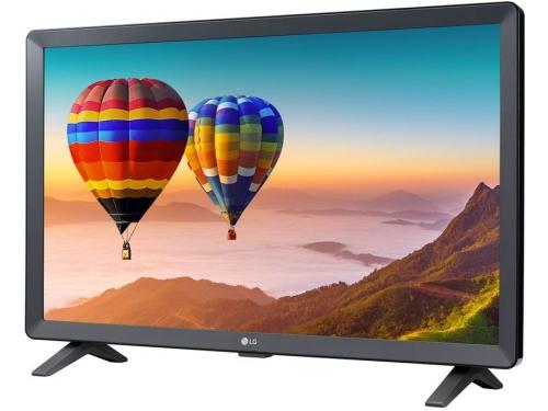 Телевизор LG 24TN520S-PZ черный, вид 3