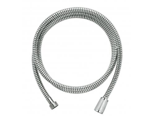 Душевой шланг Grohe 28413000 Rotaflex 2000 мм, хром, вид 1