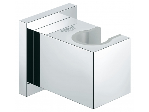 Душевой кронштейн Grohe 27693000 Euphoria Cube, хром, вид 1