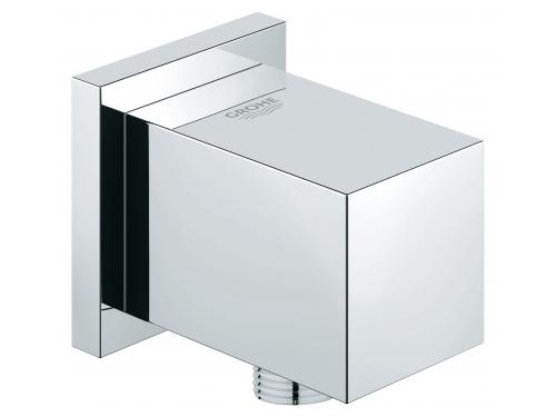 Подключение для душевого шланга Grohe 27704000 Euphoria Cube, хром, вид 1