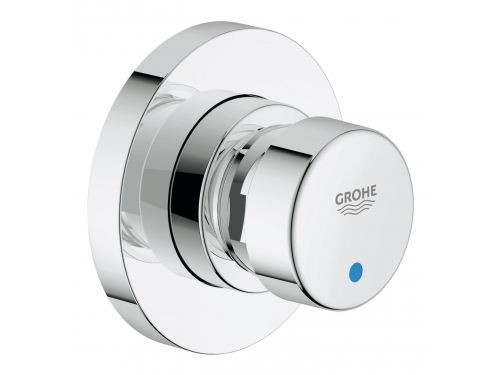 Вентиль Grohe 36268000 Euroeco Cosmopolitan T, хром (36268000), вид 1