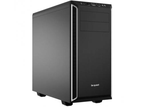 Корпус компьютерный Be Quiet! Pure Base 600 BG022 серебристый, вид 1