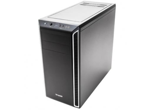 Корпус компьютерный Be Quiet! Pure Base 600 BG022 серебристый, вид 2