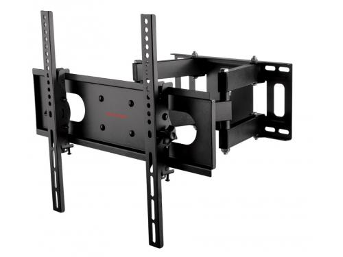 Кронштейн для телевизора ARM MEDIA PT-16 new, черный 22