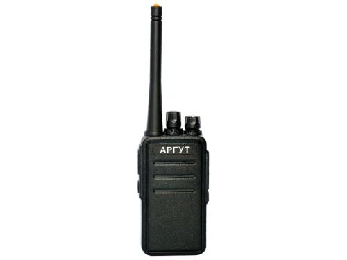 Автомобильная радиостанция АРГУТ А-43, портативная, вид 1