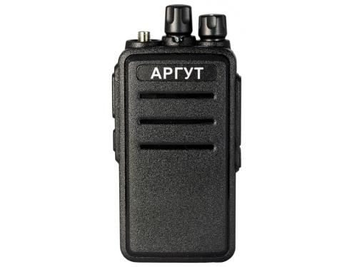 Автомобильная радиостанция АРГУТ А-43, портативная, вид 2