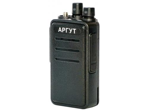 Автомобильная радиостанция АРГУТ А-43, портативная, вид 3