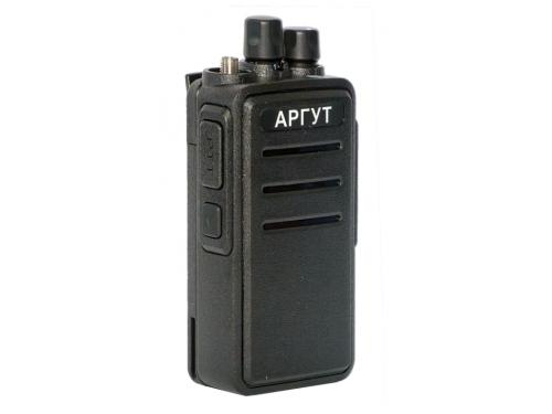 Автомобильная радиостанция АРГУТ А-43, портативная, вид 4