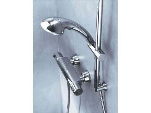 Ручной душ Grohe 28393000 Movario (5 режимов), хром, вид 13