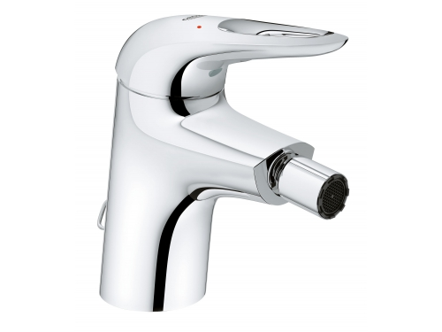 Смеситель для биде Grohe 33566003 Eurostyle new с цепочкой, хром (33566003), вид 2