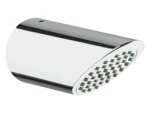 Верхний душ Grohe 28308000 Sena, 1 режим, диаметр 75 мм, хром, вид 1