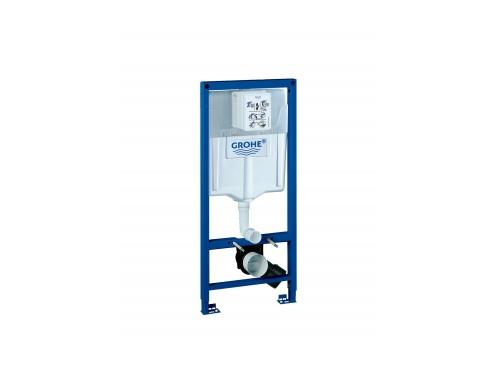 Система инсталляции для унитаза Grohe 38528001 Rapid SL (1,13 м) (38528001), вид 1