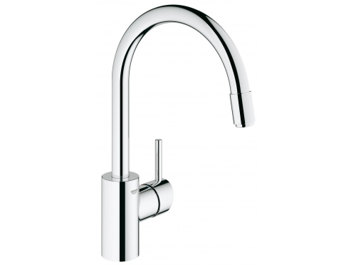 �������� ��������� Grohe 32663001 Concetto � ��������� ������� �������, ���� (32663001), ��� 1
