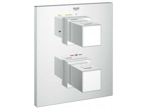 ��������� ��� ����� Grohe 19958000 Grohtherm Cube � �������������� (������� ��������� �����), ����, ��� 1