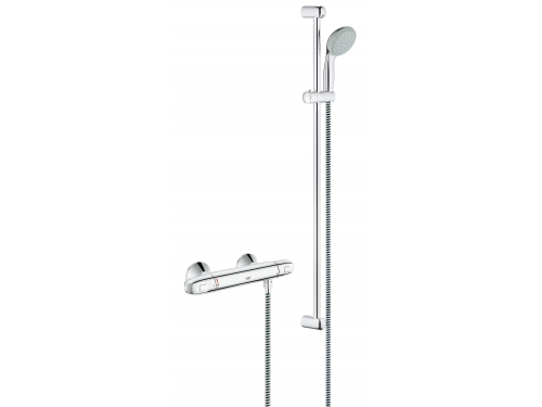 ��������� ��� ���� Grohe 34256003 Grohtherm 1000 New � ������� ���������� (������ 900 ��), ���� (34256003), ��� 1