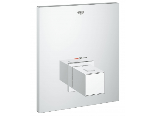 ��������� ����������� Grohe 19961000 Grohtherm Cube (������� ��������� �����), ����, ��� 1