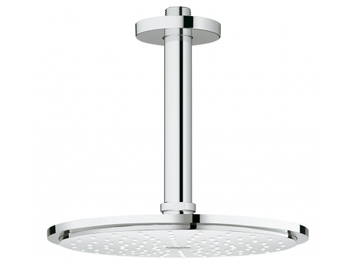 ������� ��� � ����������� Grohe 26053000 Rainshower Cosmopolitan Metal, ������� 210 ��, ���������� ���������, ����, ��� 1