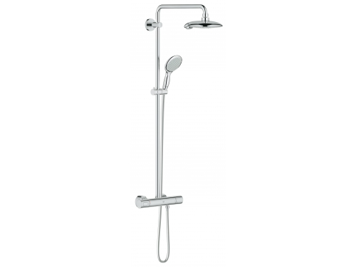 ������� ������� Grohe 27909000 Power&Soul, ����, ��� 1