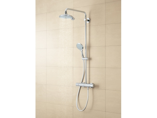 ������� ������� Grohe 27909000 Power&Soul, ����, ��� 3