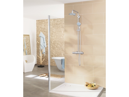 ������� ������� Grohe 27909000 Power&Soul, ����, ��� 4