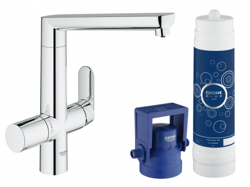 �������� ��������� Grohe 31344001 Blue K7 (����������, L-�����), ���� (31344001), ��� 1