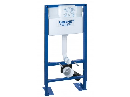 Система инсталляции для унитаза Grohe 38586001 Rapid SL (1 м) (38586001), вид 1