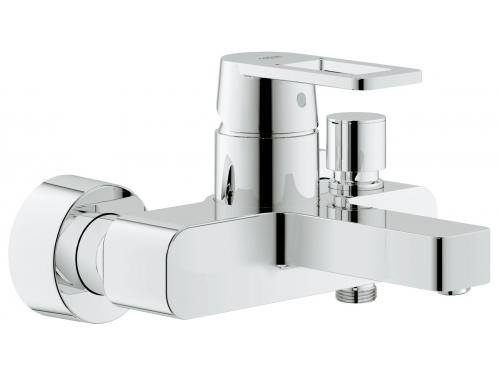 Смеситель для ванны Grohe 32638000 Quadra, хром (32638000), вид 1