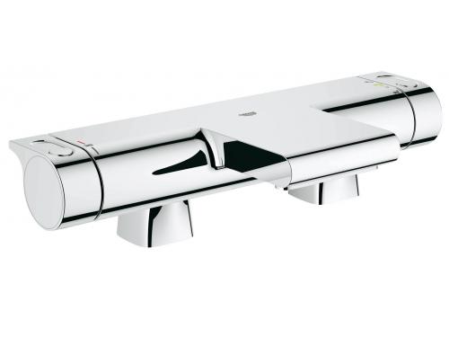 Термостат для ванны Grohe 34176001 Grohtherm 2000 с вертикальными подключениями, хром, вид 1