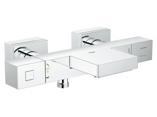 ��������� ��� ����� Grohe 34497000 Grohtherm Cube, ���� (34497000), ��� 1