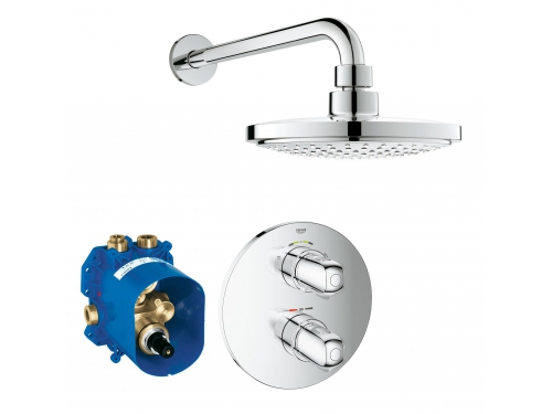 ��������� ��� ���� Grohe 34582000 Grohtherm 1000 New (������� ����� �� ���������� ����������), ���� (34582000), ��� 1
