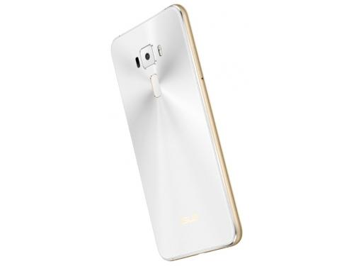 Смартфон Asus ZenFone 3 (ZE552KL-1B054RU) 4 ГБ / 64 ГБ белый, вид 2
