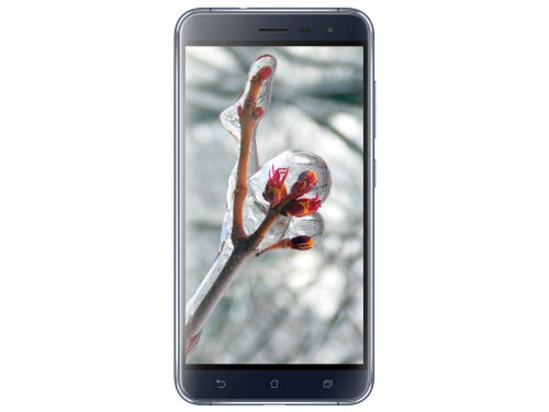Смартфон Asus ZenFone 3 (ZE552KL-1A053RU) 4 ГБ / 64 ГБ черный, вид 1