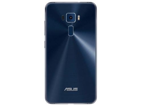 Смартфон Asus ZenFone 3 (ZE552KL-1A053RU) 4 ГБ / 64 ГБ черный, вид 2