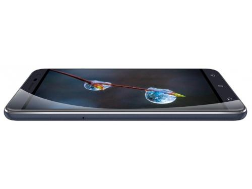 Смартфон Asus ZenFone 3 (ZE552KL-1A053RU) 4 ГБ / 64 ГБ черный, вид 3
