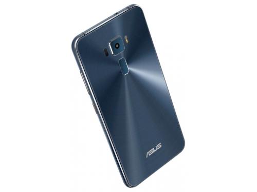 Смартфон Asus ZenFone 3 (ZE552KL-1A053RU) 4 ГБ / 64 ГБ черный, вид 5